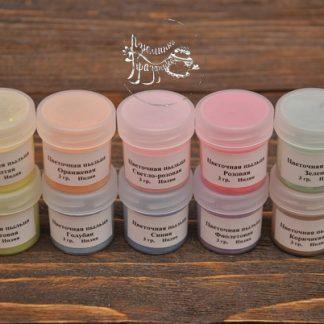 Цветочная пыльца Индия, 3 гр